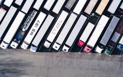 El CMR o Contrato de Transporte de mercancías por carretera