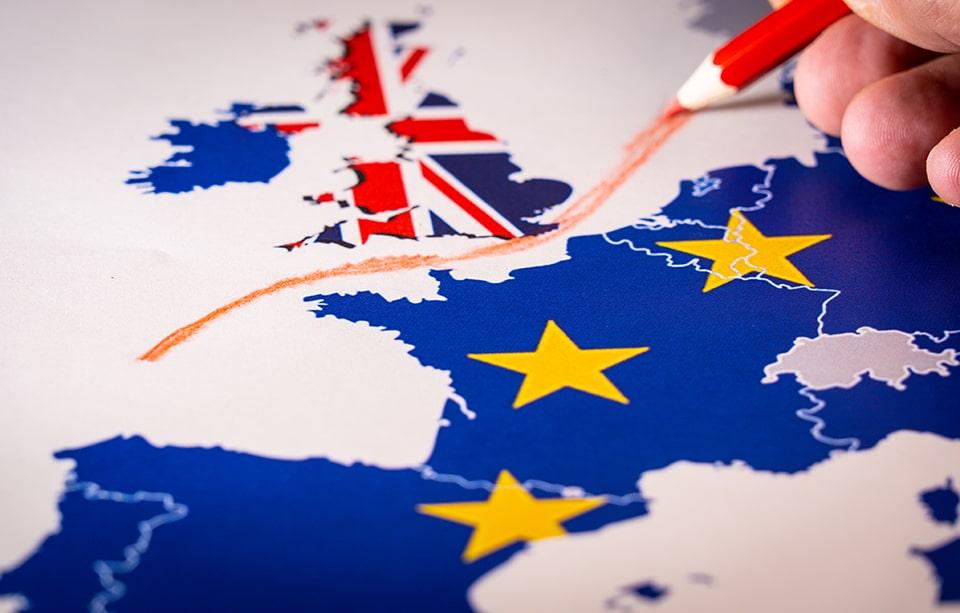 impact del brexit en el transporte de mercancias