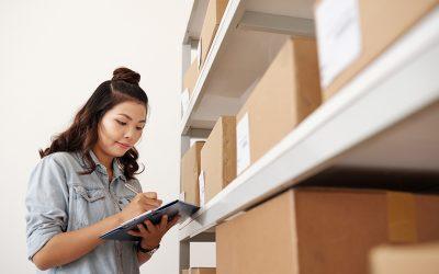 5 consejos de logística para tu tienda online